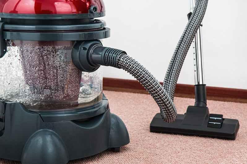 appliance carpet chores device